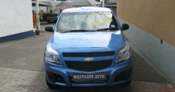 2016 Chevrolet Utility 1.4 FOR SALE IN KRUGERSDORP