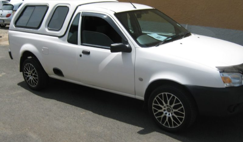 2009 Ford Bantam 1.3i A-C FOR SALE IN KRUGERSDORP full