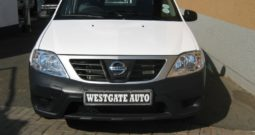 2017 Nissan NP200 1.5 dCi A-C Safety Pack FOR SALE IN KRUGERSDORP