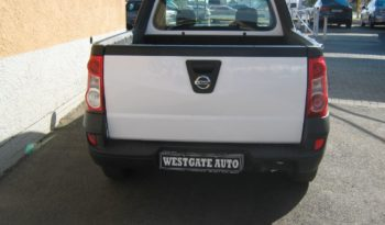 2017 Nissan NP200 1.5 dCi A-C Safety Pack FOR SALE IN KRUGERSDORP full
