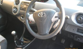 2013 Toyota Etios 1.5 XS FOR SALE IN KRUGERSDORP full